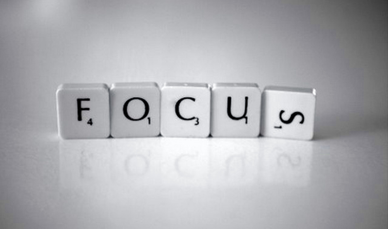 Finding-Focus