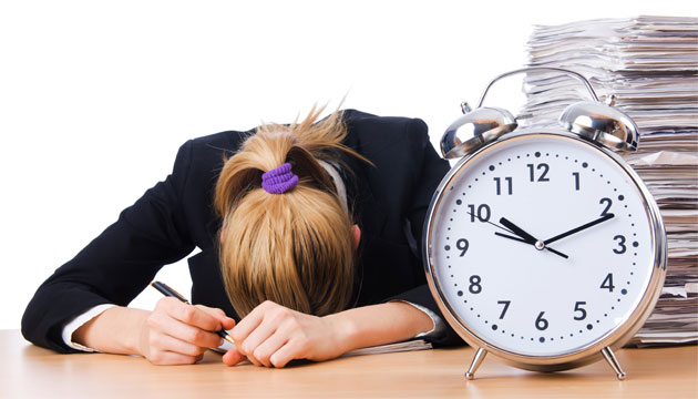 10 Simple and Effective Ways on Time Management Without Freaking Out