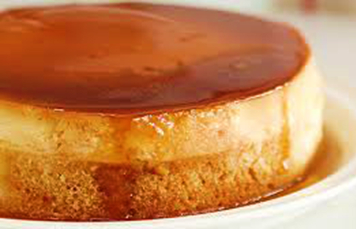 Easy Cake Recipes Pressure Cooker