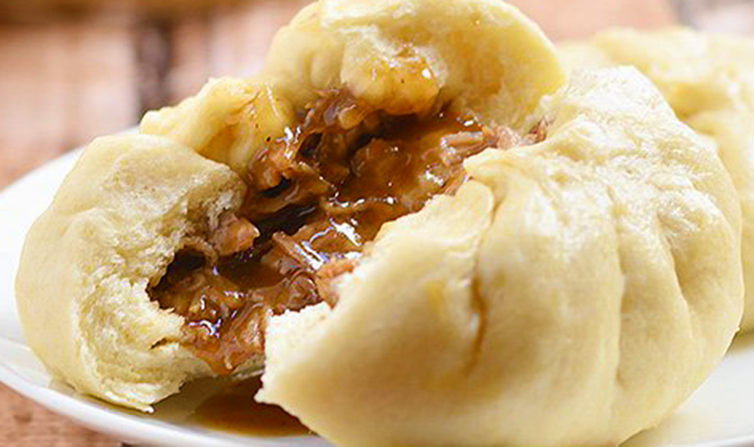 Special Siopao Asado Bisaya Style Recipe Recipes By Lucelle