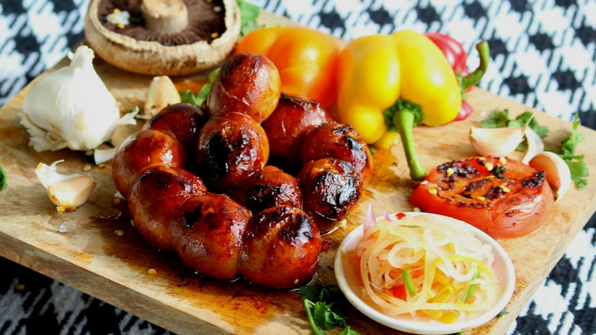 Chorizo de Cebu byLucelle